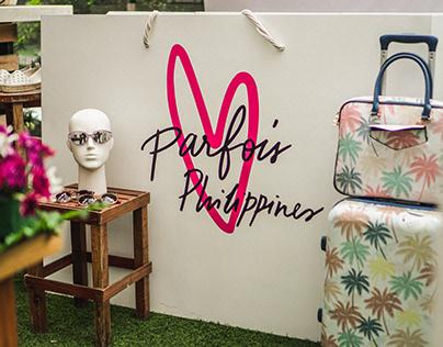 Parfois - Philippines