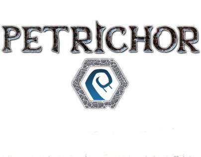 Petrichor Entertainment Studios