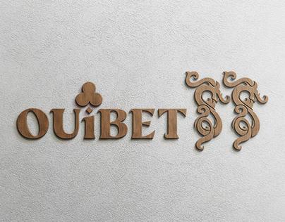 Logo, VI design - OUiBET88