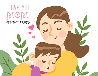 Mother's Day Social Media post for Avenue Pictures