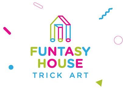 Funtasy House Branding