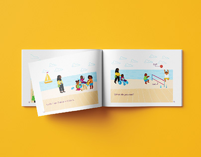The Reading Partnership's Tiny Tales