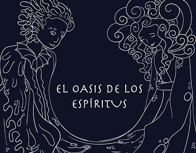 El oasis de los espíritus