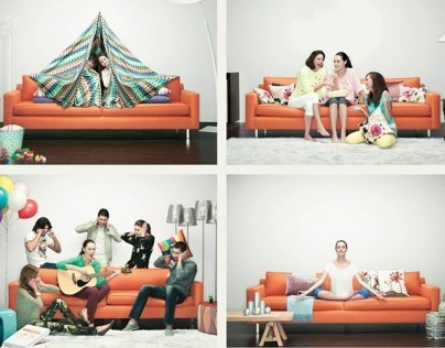 Bloomingdale's | Home Catalogue Autumn/Winter 2012
