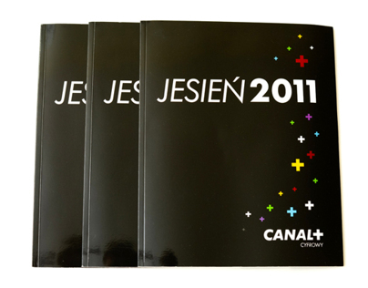 Dossier CANAL+