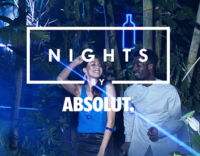 Absolut Nights Montreal