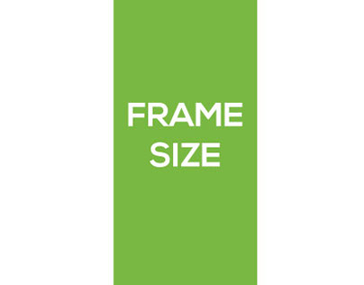 Cycle Frame Size Design