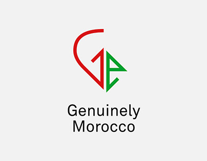 Genuinely Morocco - Brand design