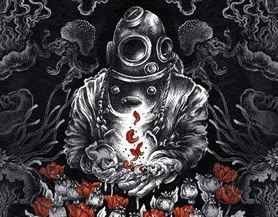 Blackoutt album cover