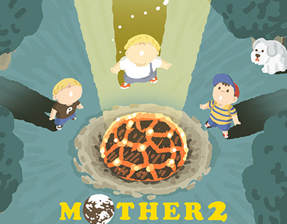 MOTHER2 (Earthbound)