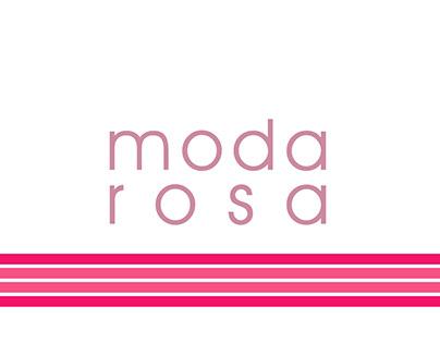 CENTRO COMERCIAL MODA ROSA