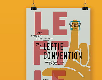 Left Handers Club