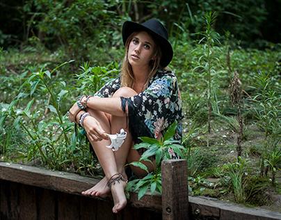 Gipsy Summer / Madre Selva