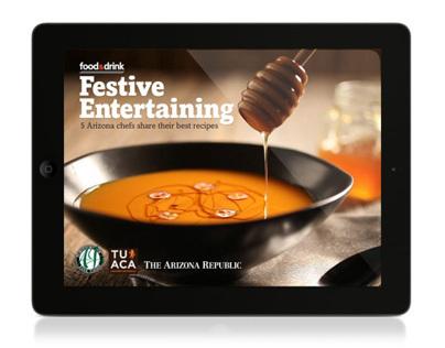 Festive Entertaining