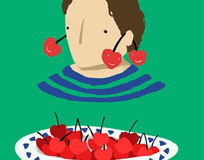 Cherry B