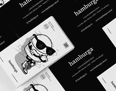 Hamburga ID