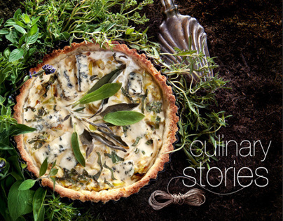 Culinary Stories