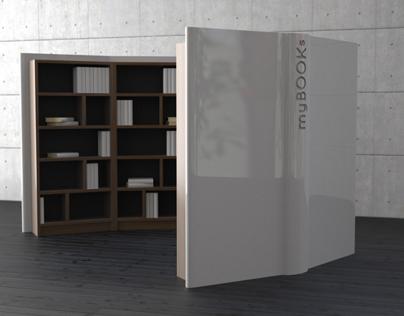 myBooks