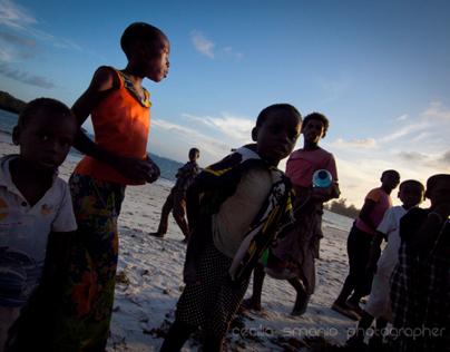 Watu wa Kenya - People of Kenya