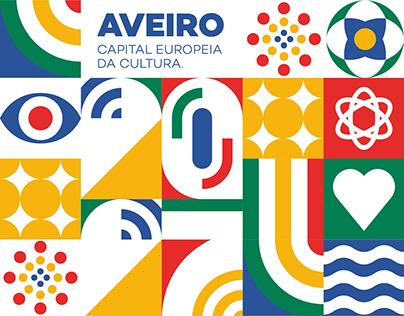 EUROPEAN CAPITAL OF CULTURE - AVEIRO 2027