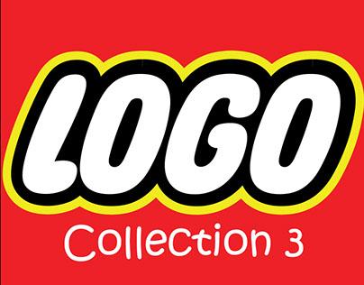 Logo Design: Collection 3