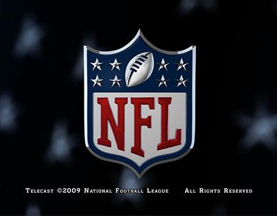 NFL Hallmark