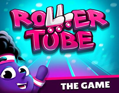 Roller Tube