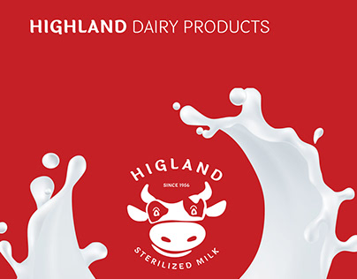 Highland Dairy Products