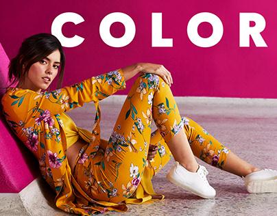 Color 2019 / Falabella