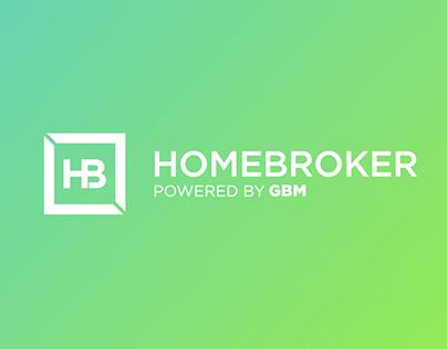 GBM | HOMEBROKER