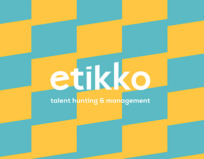 etikko   talent hunting & management