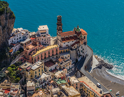 Edward Tomasso: Photography Adventures in Italy