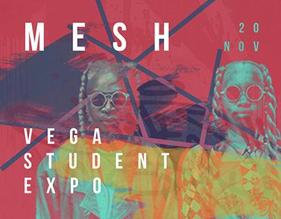 M E S H // Vega Student Showcase