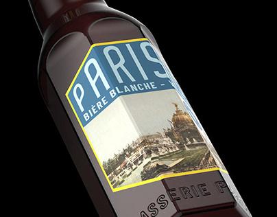 Parisis beer