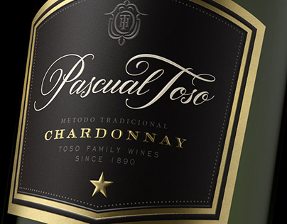 Pascual Toso Sparkling Wines