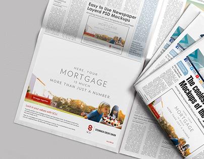 Steinbach Credit Union - Mortgages - McKim