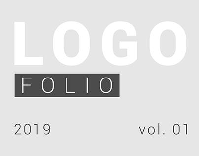 LogoFolio 2019 - vol #1