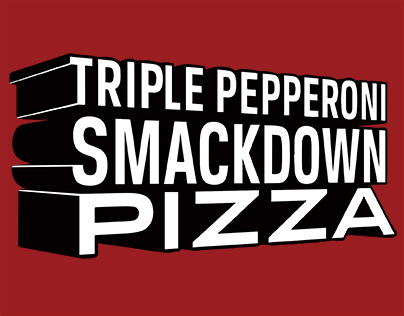 Promo Pizza Logo