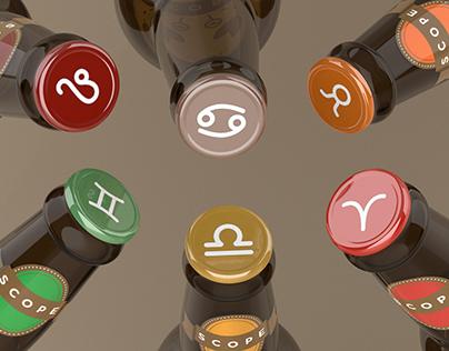 Scope : Beer Packaging