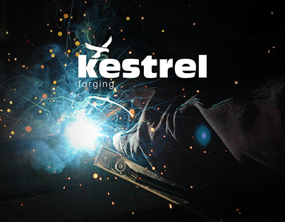 Kestrel Forging