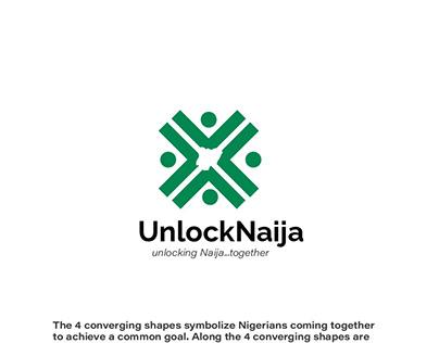 Logo Entry for UnlockNaija