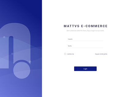 Plataforma Mattvs E-commerce
