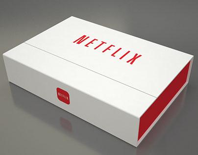 Press Kit Netflix