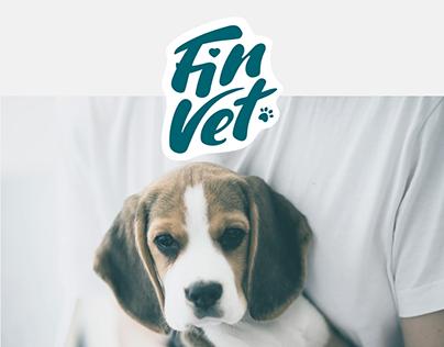 Branding for FinVet