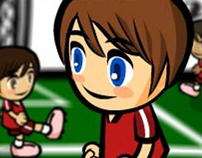 WePlay: Striker