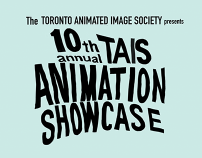 10th TAIS Animation Showcase Trailer - Video editing