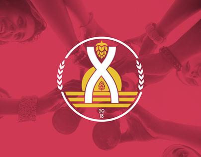 Cervejaria Xomana | Branding