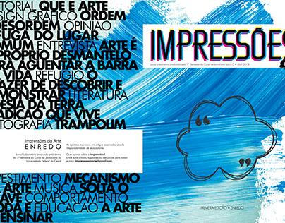 Jornal Impressões da Arte