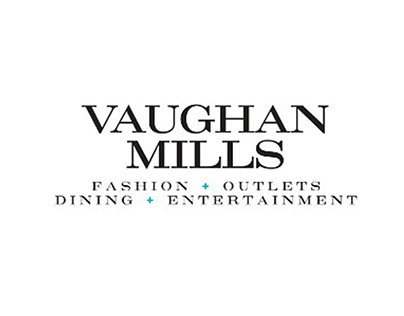 Vaughan Mills: Brand Evolution