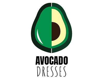 Avoado Dresses Rebrand Concept